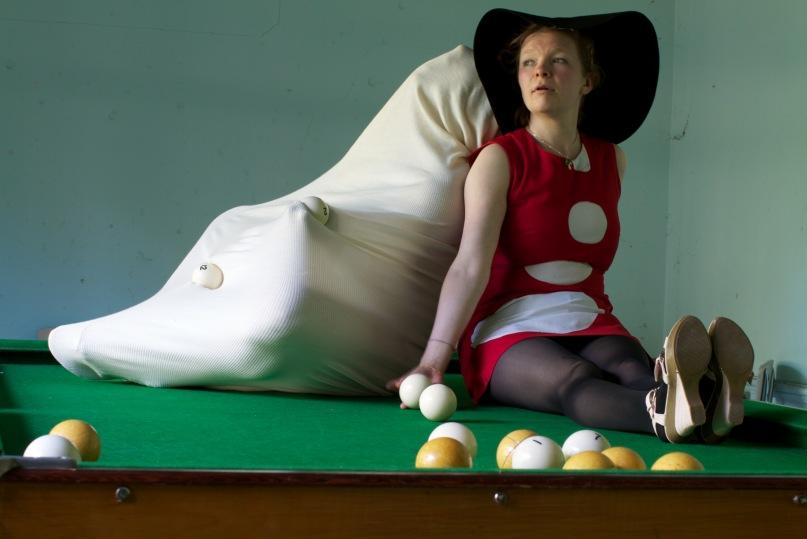 Лиза Кривошеина-Змеева фотография #48