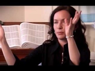 Guinevere Turner about Uwe Boll