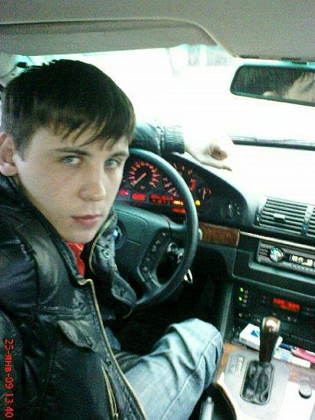 Михаил Жуйков фото №12