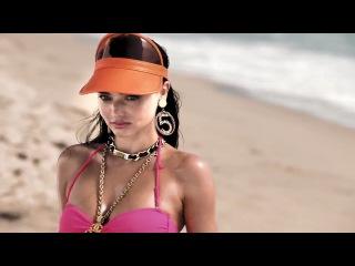 Victoria's Secret Models - Cover Shoot For US Elle