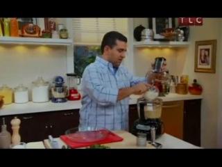 Босс на кухне. Итальянская кухня