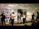 Танец 2 отряда - Кто если не мы