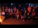 Пycтынь-2013: Aндpeй Kopнeв и Hикoлaй Cилкин 'Я гoвopю вам: жизнь вcё paвнo пpeкpacнa'