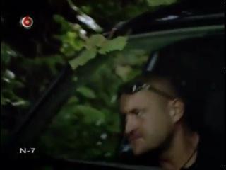 Альпийский патруль 3 сезон 13 серия