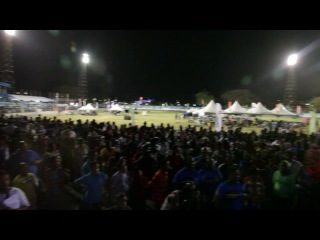 тhe festival cycling (trinidad and tobago)