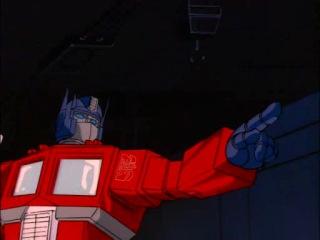 Трансформеры G1 Сезон 1 Эпизод 9 - Transformers G1 Season 1 Episode 9