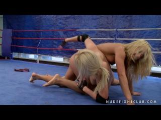 NFC Nikky Thorne vs Lee Lexxus