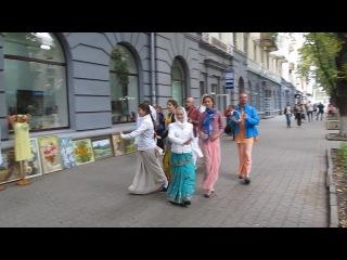 002_Харинама, Ратха-ятра, фестиваль Полтава(31.08.13) - 2 [Вамана Рупа дас]