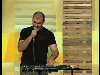 Вахтанг Каландадзе -битбокс