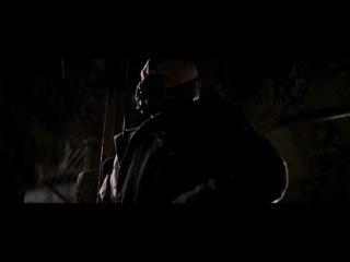 Хроники Тёмного рыцаря: Возрождение легенды - Глава 26 - Тюрьма Бейна смерти