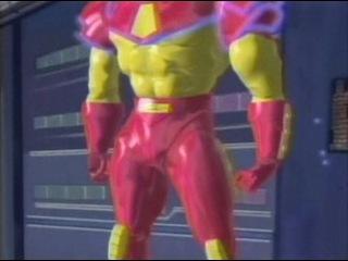 Железный Человек 1994 1 сезон 4 серия allmarvel