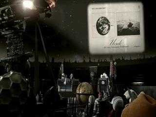Ийон Тихий Космический пилот 1x4 Футурологический конгресс