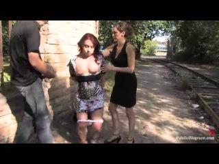 Извращенка olga cabaeva любит ходить голой сосать и ебаться в анал на улице russian, teen, anal, hardcore, cum, blowjob, public porn