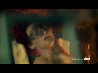Da Vincis Demons - Trailer 1 Демоны Да Винчи на Nenudi.net все серии сезон 1 серия 1,2,3,4,5,6,7,8,9,10