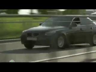Шеф 2 сезон 21 серия Сериал Криминальный фильм 2013