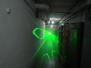 600mW RGB laser NEW (KOSMOS Laser Show System) [2]