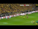 Суперкубок Германии 2014 / DFL-Supercup 2014 / Боруссия Д - Бавария / 1 тайм [HD, 720]