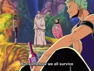 One Piece \Insert Song 03 - Family (FUNimation English Dub, Sung by the Straw Hat Pirates, Subtitled).mp4