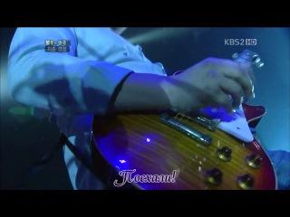 [Dorama Mania] HyoLyn - Heeya [Immortal Song 2]