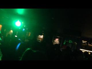girls & nik prime (live in ellaloft bar)
