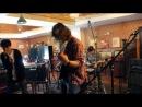 The Nymph Вальпургиева ночь live in Сектор Газа Cover Fest
