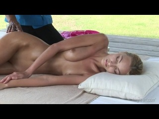Hegre-Art Thai Massage