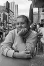 Персональный фотоальбом Анны Сахаровой
