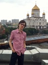 Фотоальбом Дениса Клюева