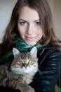 Фотоальбом Марии Зацаринной