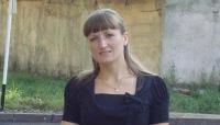 Сухарева Наташа (Нехарошева)