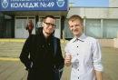 Личный фотоальбом Павла Михайлова
