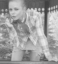 Персональный фотоальбом Анастасии Акатовой