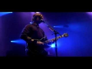 Interpol - Public Pervert - Live at Eurockeennes Festival, Belfort, France, 1 July 2005 HD