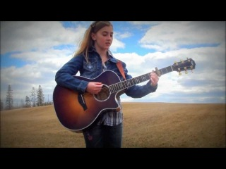 Makayla Lynn - Country Baby - original song - 10 years old