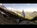 Aiguille du Midi. Valery Rozov