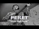 PERET- Una lágrima (1968).wmv
