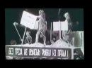 Уникальные кадры. Сатанинский парад, проведенный еще до катастрофы на Чернобыльской АЭС