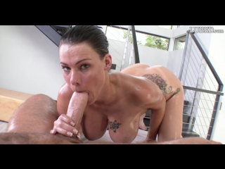Peta Jensen - Thick Oiled Ass