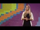 How sharks affect us all | Ocean Ramsey | TEDxKlagenfurt