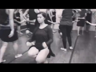 tahitian dance workout