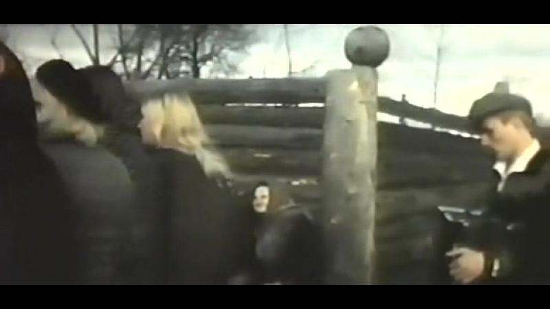 Вьется, вьется дальняя дороженька из фильма Завьяловские чудики 1978 года