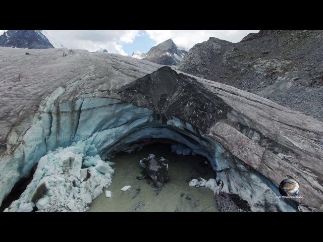 Мир Приключений Горный Алтай Софийский ледник Самые красивые места Алтая Great Altai Russia
