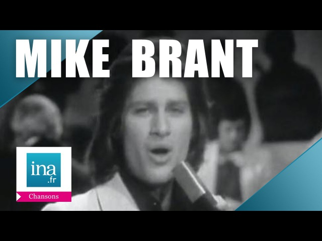 Mike Brant Laisse moi t'aimer Archive INA