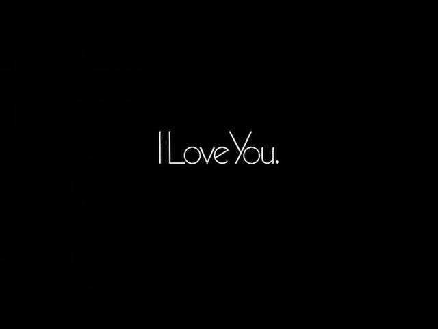 Matthijs Vlot I Love You