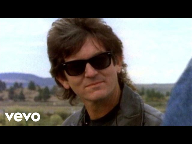 Rodney Crowell Many A Long And Lonesome Highway 1989