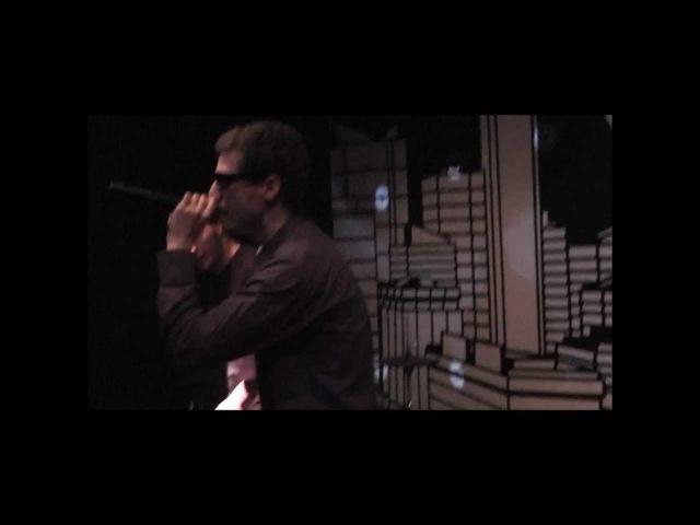 ZETENWUPE - SKUTKI UBOCZNE (LIVE IN MOCCA CLUB 24.05.2012)