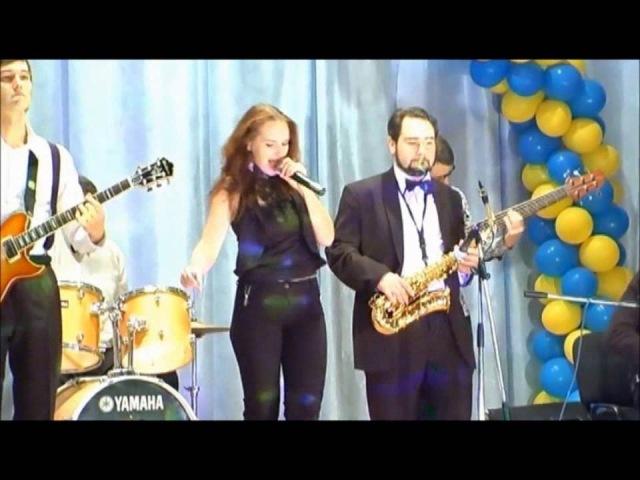 Natalia Rozova Music Family band - Karolina Bugaz