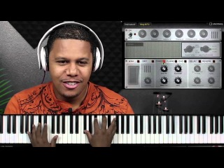 Inside Neo Soul Keys - Part I - Virtual Electric Piano powered by HALion