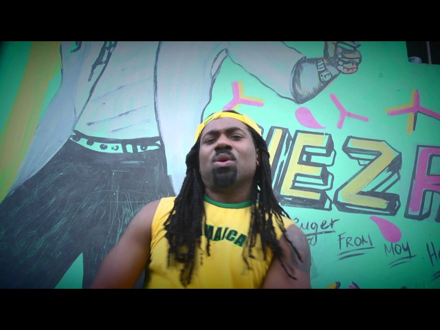 HEZRON THOSE DAYS OFFICIAL VIDEO