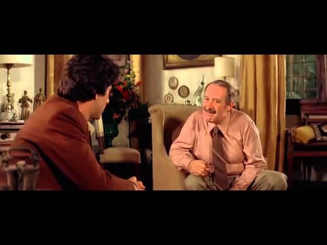 Жизнь взаймы 1977 Мелодрама драма Аль Пачино смотреть онлайн без регистрации